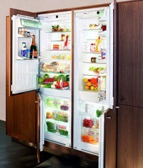 Подключение холодильников в Ярославле